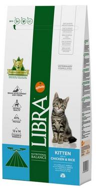 Libra Gato Kitten 1,5kg-0