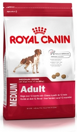 Royal Canin MEDIUM adulto-0