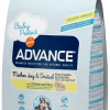 ADVANCE CÃO PUPPY PROTECT INITIAL 3KG-0