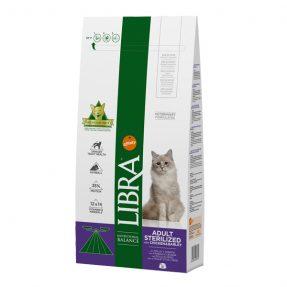 Libra Gato Adulto Esterilizado-0