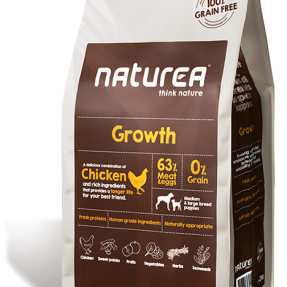 NATUREA GROWTH CHICKEN-0