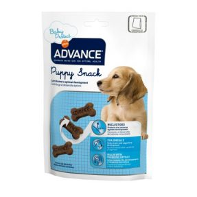 ADVANCE CÃO PUPPY SNACK - 150 GR-0