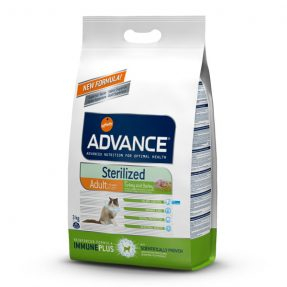 ADVANCE GATO STERILISED PERÚ E ARROZ-0