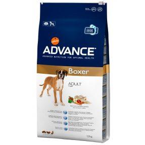 ADVANCE CÃO BOXER 12KG-0