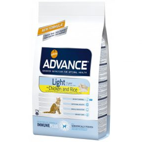 ADVANCE GATO LIGHT 1,5KG-0