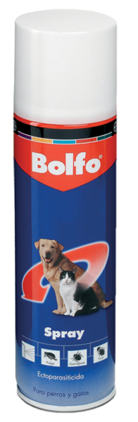 BOLFO SPRAY 250ML-0