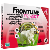 FRONTLINE TRI-ACT CÃO 40-60KG-0