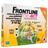 FRONTLINE TRI-ACT CÃO 5-10KG-0
