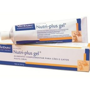 NUTRI-PLUS GEL VIRBAC 120,5G-0