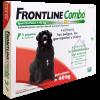 FRONTLINE COMBO CÃO +40KG / 3 PIPETAS-0