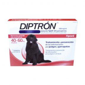 DIPTRON > 40 KG (3 pipetas) -0