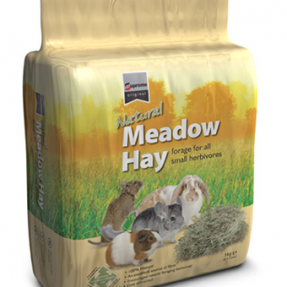 SUPREME Natural Meadow Hay 2 kg-0