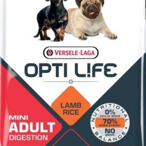 VERSELE-LAGA OPTI LIFE MINI ADULT DIGESTION-0