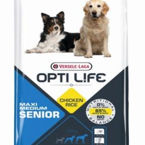 VERSELE-LAGA OPTI LIFE SENIOR MEDIUM MAXI 12,5KG-0