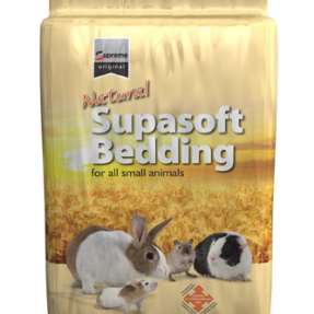 SUPREME Natural Supasoft Bedding 17,5Lt-0
