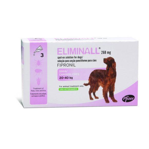 ELIMINALL CÃES 20-40 KG-0