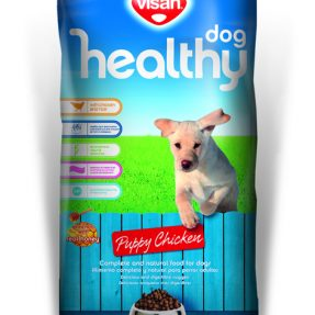 VISAN HEALTHY DOG PUPPY 15KG-0