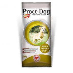 VISAN PROCT-DOG ADULTO ENERGIA 20KG-0