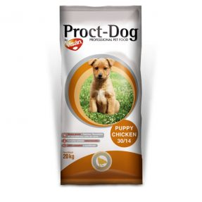 VISAN PROCT-DOG PUPPY CHICKEN 20KG-0