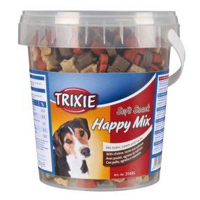 SOFT SNACK HAPPY MIX-0
