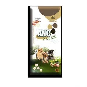 ANC FRESH Adult Mini Frango&Arroz-0