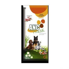ANC FRESH Adult Cordeiro&Arroz-0