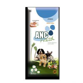 ANC FRESH Puppy Frango&Arroz-0