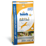 Bosch Adult lamb & Rice-0