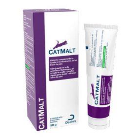 CATMALT (MALTE FELINO) 50G-0