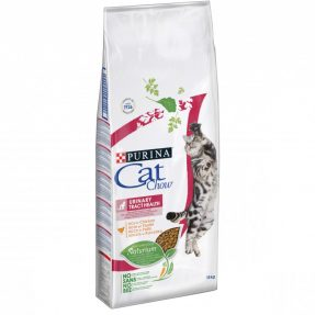 Purina Cat Chow Urinary-0