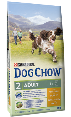 PURINA DOG CHOW ADULTO FRANGO 14KG-0
