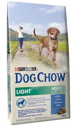 PURINA DOG CHOW LIGHT PERU 14KG-0