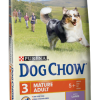 PURINA DOG CHOW MATURE ADULT BORREGO 14KG-0