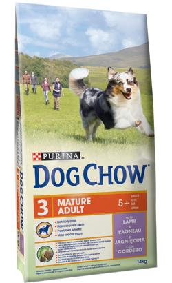 PURINA DOG CHOW MATURE ADULT BORREGO 14KG-0