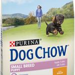 PURINA DOG CHOW SMALL BREED PUPPY FRANGO 2,5KG-0