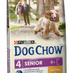 PURINA DOG CHOW SENIOR FRANGO 14KG-0