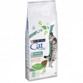 Purina Cat Chow Sterilised-0