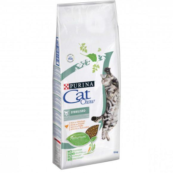 Purina Cat Chow Sterilised-0