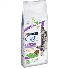 Purina Cat Chow Hairball 1,5Kg-0