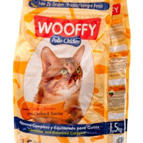WOOFFY GATOS (FRANGO)-0