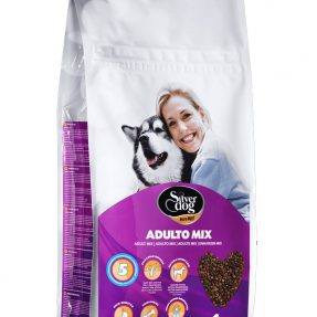 Silverdog Adulto Mix-0