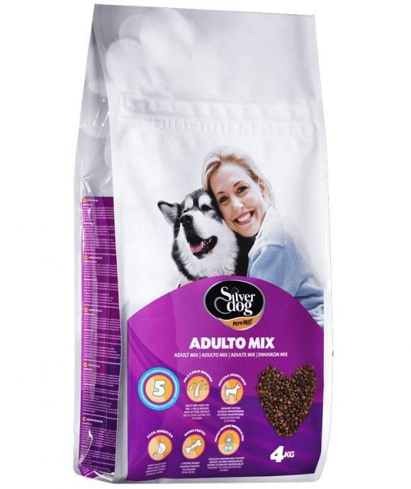 Silverdog Adulto Mix-0