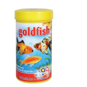 AQUAPEX-GOLDFISH (Alimento P/ Peixes Agua Fria)-0