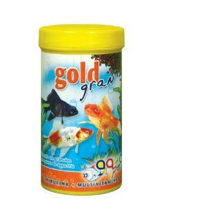 AQUAPEX-GOLD GRAN (Alim. Granulos P/Peixes Agua Fria)-0