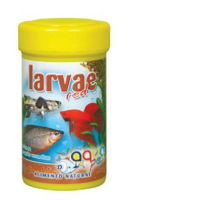 AQUAPEX-LARVAE RED (Larvas de Mosquito Vermelhas) 100 ML -0